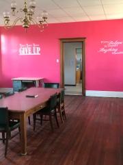 Dinning room #1